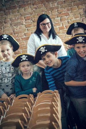 gdzie urodziny dla dzieci Szczecin