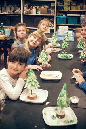 Urodziny dla dzieci Szczecin
